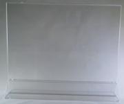 Менюхолдер, информационный холдер, подставка меню