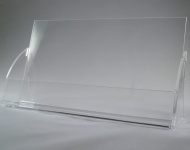 Подставка для листовок, подставка для полиграфии